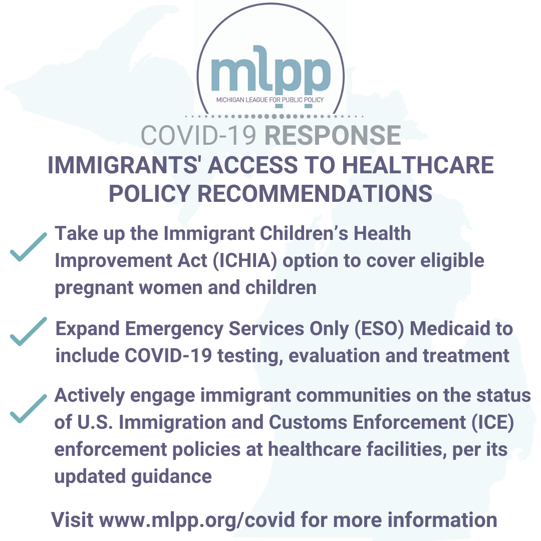 Public Policy Response to the COVID-19 Outbreak in ...